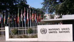ABTTF'den BM İnsan Hakları Konseyi'ne yazılı bildiri
