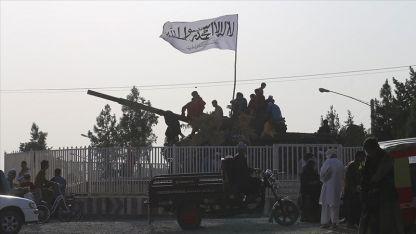 Afganistan'da Taliban iktidarı bölge ülkeleri için ne anlama geliyor?