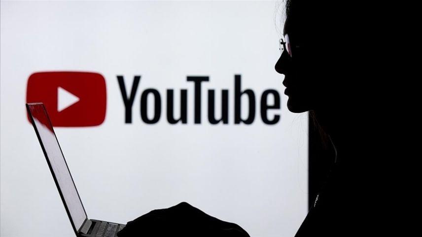 YouTube Kovid-19 hakkında dezenformasyon içeren 1 milyondan fazla videoyu kaldırdı