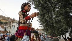 """Yunanistan'da """"Müslüman olduğu"""" gerekçesiyle """"Küçük Amal""""a engel"""