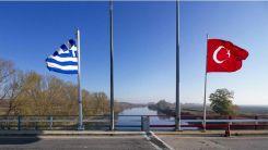 Afgan göçmenler söylenti üzerine Yunanistan sınırına akın etti