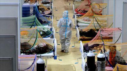 Pandeminin davetsiz ve kalıcı misafirleri: Varyantlar