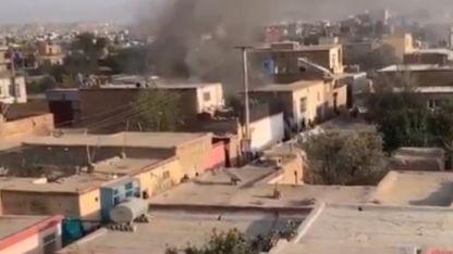 Kabil'de yeni saldırı: 2 kişi öldü, 3 kişi yaralandı