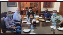 Yunan Ordu Fonu'ndan Türkiye'deki Rum Okulları için bağış