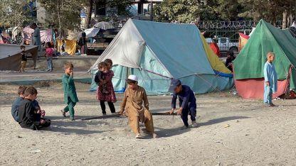 'Afganistan şu an çocuk olmak için dünyadaki en kötü yerlerden biri'