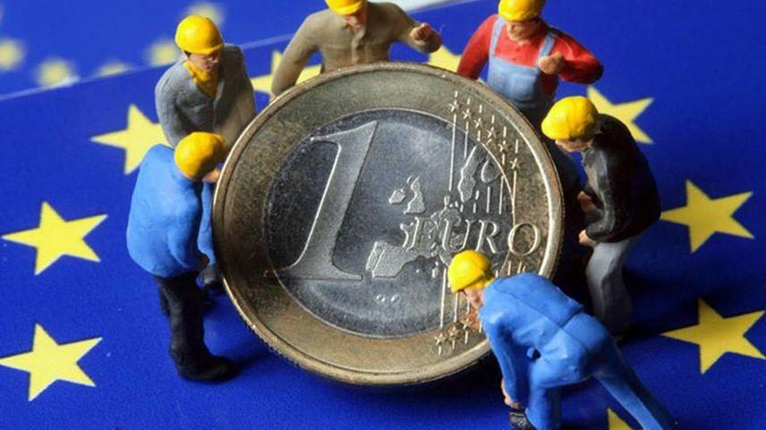 Euro Bölgesi'nde işsizlik temmuzda azaldı