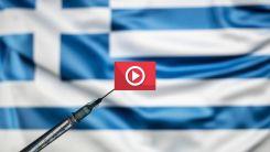 Yunanistan'da aşı zorunluluğuna ilişkin son durum