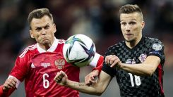2022 FIFA Dünya Kupası Avrupa Elemelerinde 4. hafta maçları tamamlandı