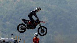 Dünya Motokros Şampiyonası heyecanı başladı