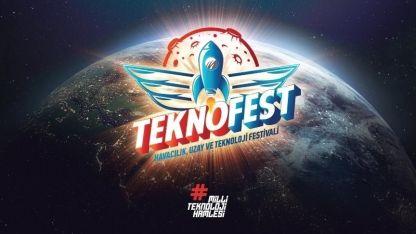 TEKNOFEST teknoloji yarışmaları başladı