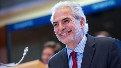 İklim Krizi ve Sivil Koruma Bakanlığına Kıbrıs Rum siyasetçisi getirildi