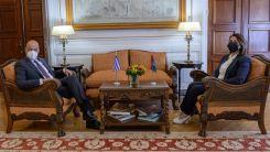 """Yunanistan, Libya'daki seçimlerden Türkiye-Libya Mutabakatını """"üzerinden atacak"""" bir hükümet çıkmasını umuyor"""