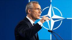 NATO Genel Sekreteri Stoltenberg: Dünya hızla daha tehlikeli bir hal alıyor
