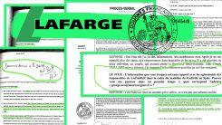 Fransız istihbaratı Lafarge firmasının terör örgütü DEAŞ'a ödeme yaptığını biliyordu