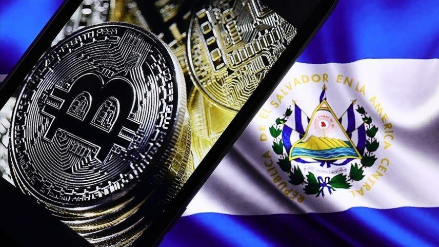 El Salvador, Bitcoin'i resmen tedavüle sokan ilk ülke oldu