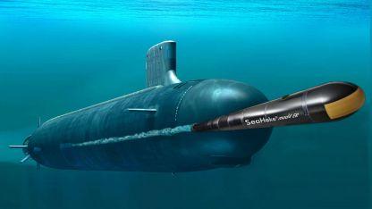 Yunanistan Almanya'dan 44 denizaltı torpidosu alacak