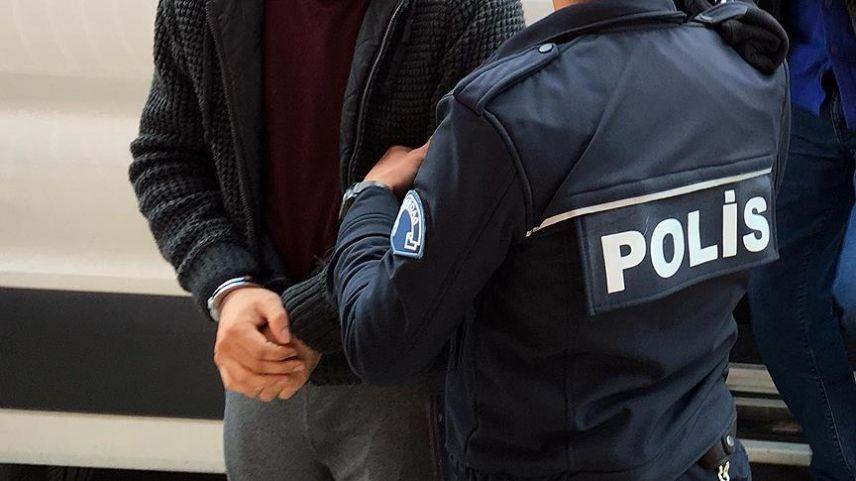 Yunanistan'a kaçmaya çalışırken yakalandılar