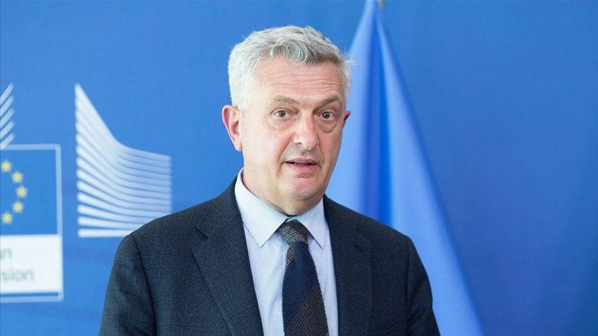 BM Mülteciler Yüksek Komiseri Grandi: Türkiye dünyaya örnek oluyor