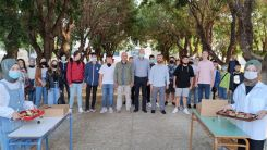 Yunanistan'da yeni eğitim yılı bugün başladı