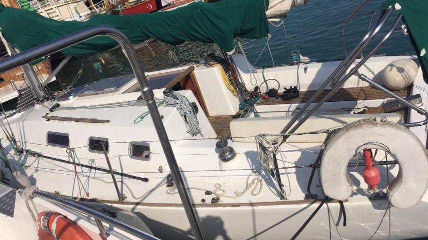 FETÖ üyesi 3 eski asker tekneyle Yunanistan'a kaçarken yakalandı