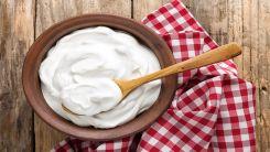 Yoğurt tüketiminin, yüksek tansiyonu düşürdüğü tespit edildi