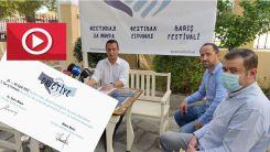 VİDEO | 1. Barış Festivali'nin programı tanıtıldı