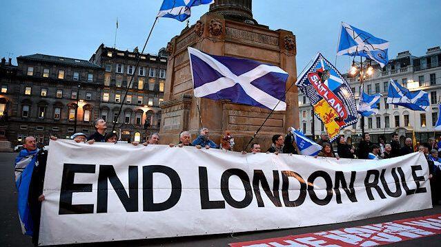 İskoçya'dan bağımsızlık referandumu açıklaması