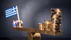 Yunanistan büyüme beklentisini artırdı