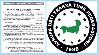 ABTTF hak ve özgürlüklerin gasp edilmesini uluslararası makamlara iletti