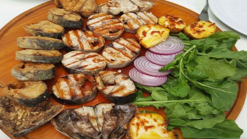 Eylül'ün en lezzetlisi: Palamut balığının faydaları