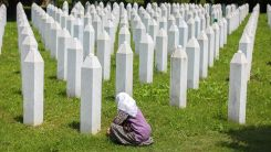 Bosna'nın yeni bir uluslararası arabulucuya ihtiyacı yok