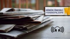 Haber dinle | Yunanistan ve Batı Trakya'dan gelişmeler | 17.09.2021