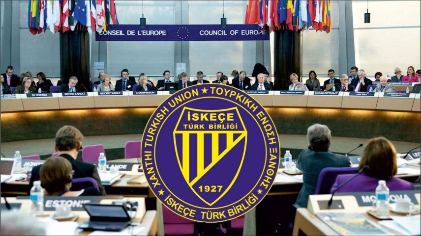 Avrupa Konseyi Bakanlar Komitesi Yunanistan'ı AİHM kararlarını ivedilikle uygulamaya çağırdı