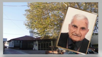 Kırmahalle bir değerini kaybetti: Şerif hoca Hakk'a yürüdü