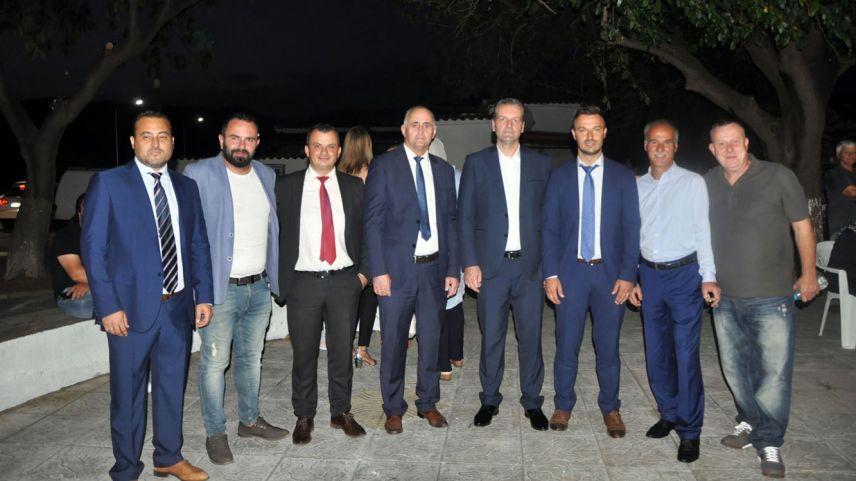 Yassıköy Belediyesi Demokratik İşbirliği listesinden Başkan Önder Mümin'e Kınama