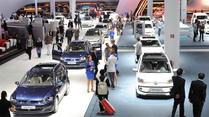 Avrupa otomobil pazarında yüzde 18,1'lik azalma