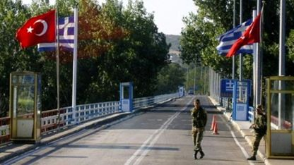 Yunanistan Türk vatandaşlarına kapıları açıyor