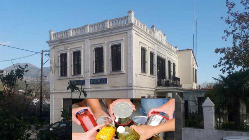 Yassıköy Belediyesi gıda yardımlarını 22-23 Eylül'de dağıtacak