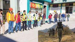 Yunanistan'da eğitilen PKK'lı terörist Türkiye'de yakalandı