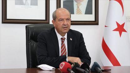 Tatar, Başpiskopos Elpidoforos'a yönelik Rum-Yunan tepkilerini kınadı