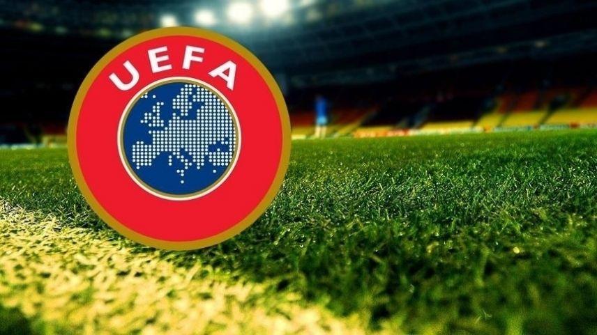 UEFA, Dünya Kupası'nın iki yılda bir düzenlenmesi fikrinden rahatsız