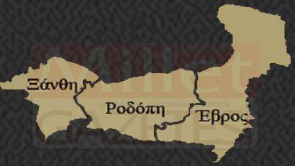 Batı Trakya'nın bugünkü vaka bilançosu açıklandı