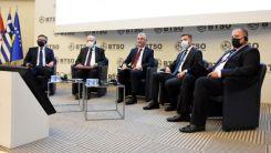 Balkan Ülkeleri Ekonomik İşbirliği Forumu düzenlendi