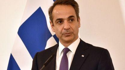 Başbakan Miçotakis'ten Türkiye açıklaması!