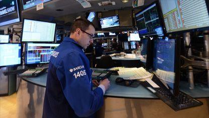Küresel piyasalarda merkez bankaları haftası karışık seyretti