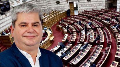Milletvekili  Zeybek okullardaki güven ortamını sordu