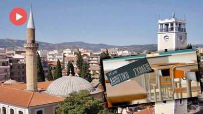 VİDEO | Batı Trakya'da Türk Azınlık Okullarında cuma namazı engeli