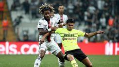 UEFA Şampiyonlar Ligi'nde ikinci maçlar başlıyor