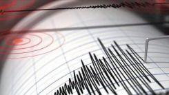 Girit'te 5.8'lik deprem: Ölü ve yaralılar var
