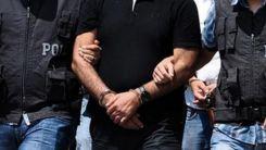 Yunanistan'a kaçmaya çalışırken yakalanan FETÖ üyeleri tutuklandı